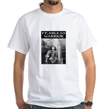 FEARLESS WARRIOR Shirt