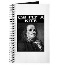 GO FLY A KITE (2) Journal