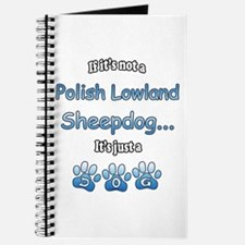 Lowland Not Journal
