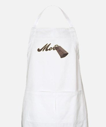 Need More Cowbell BBQ Apron