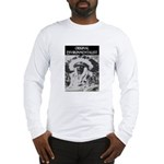 ORIGINAL ENVIRONMENTALIST Long Sleeve T-Shirt