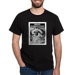 ORIGINAL ENVIRONMENTALIST Dark T-Shirt