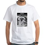 ORIGINAL ENVIRONMENTALIST White T-Shirt