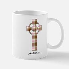 Cross - Anderson dress Mug