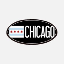 Chicago: Chicagoan Flag & Chicago Patch