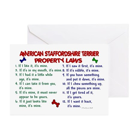 American Staffordshire Terrier Property Laws 2 Gre