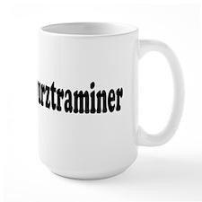 I Love Gewurztraminer Mug