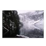 SERENE LAKE Postcards (Package of 8)
