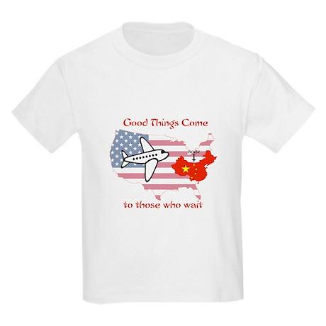 ChinaAdoptionWait T-Shirt