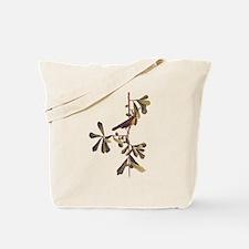 Unique Bookplate Tote Bag