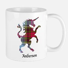 Unicorn - Anderson Mug