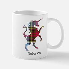 Unicorn - Anderson Small Small Mug