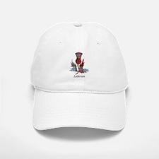 Thistle - Anderson Baseball Baseball Cap