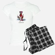 Thistle - Anderson Pajamas