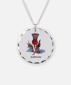 Thistle - Anderson Necklace
