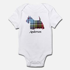 Terrier - Anderson Infant Bodysuit