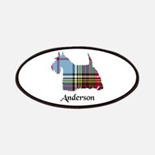 Terrier - Anderson Patch