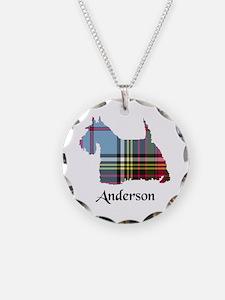 Terrier - Anderson Necklace