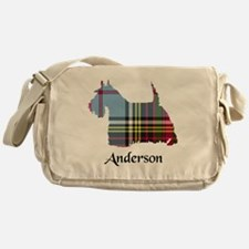 Terrier - Anderson Messenger Bag