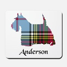 Terrier - Anderson Mousepad