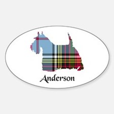 Terrier - Anderson Decal