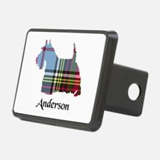 Terrier - Anderson Hitch Cover