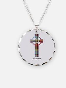 Cross - Anderson Necklace