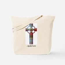 Cross - Anderson Tote Bag