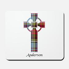 Cross - Anderson Mousepad