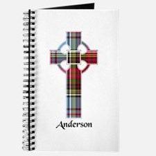 Cross - Anderson Journal