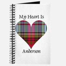 Heart - Anderson Journal