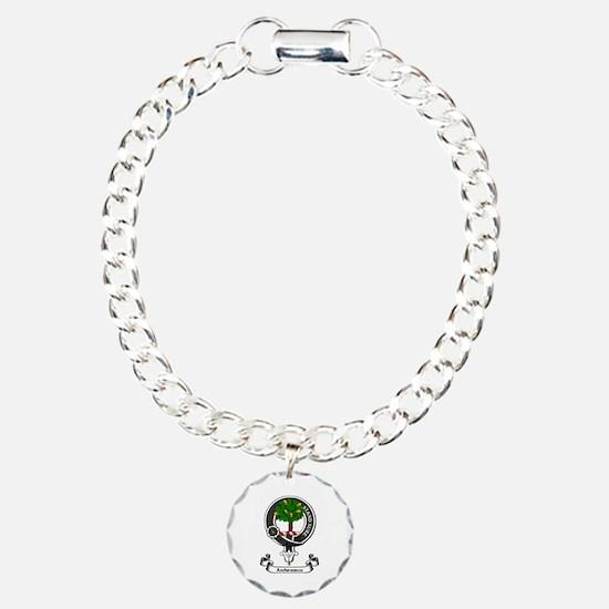 Badge - Anderson Charm Bracelet, One Charm