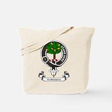 Badge - Anderson Tote Bag