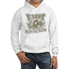 perfect pro trapper gift or s Hoodie