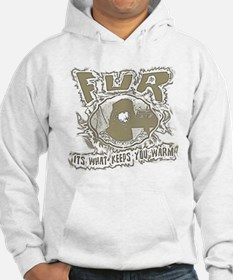perfect pro trapper gift or s Jumper Hoody