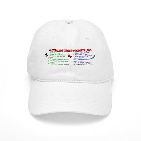 Australian Terrier Property Laws 2 Cap