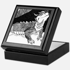 Moonbathing Keepsake Box