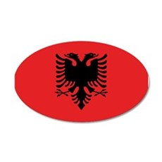 Albania Wall Decal