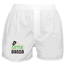 A Little Nerdy Boxer Shorts