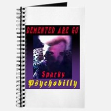 Demented Are Go Journal