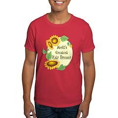 World's Greatest Hair Dresser T-Shirt