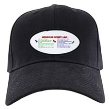 Appenzeller Property Laws 2 Baseball Hat