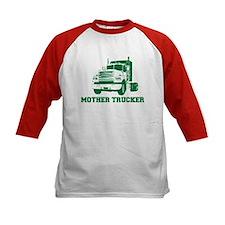 Funny Semi trucks Tee