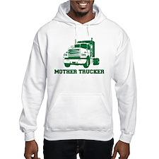 Funny Truck Hoodie