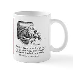 03.13.06.briefs Mugs