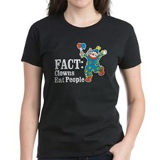 clowns eat people Tee