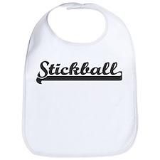 Stickball (sporty) Bib