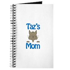 Taz's Mom Journal