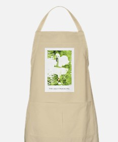 Ugly Duckling BBQ Apron