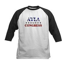AYLA for congress Tee
